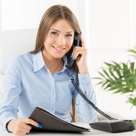 bigstock-businesswoman-phoning-79552384-689x460